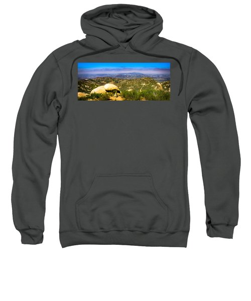 Iron Mountain View Sweatshirt