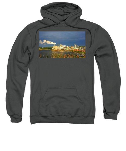 Irving Mill Sweatshirt