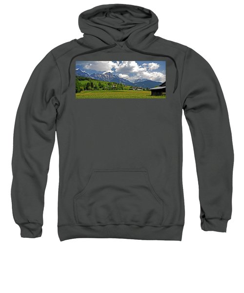 Is There More To Life Than This ... Sweatshirt