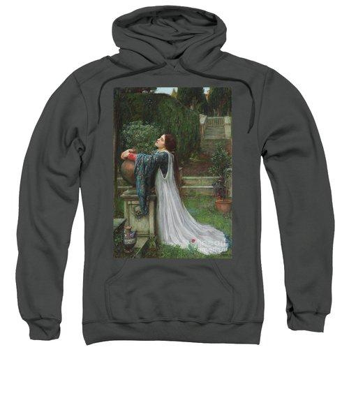 Isabella And The Pot Of Basil Sweatshirt