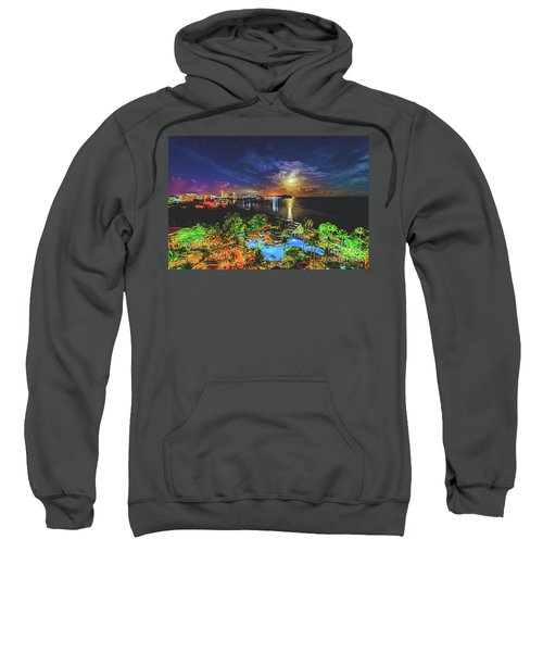 Island Dream Sweatshirt