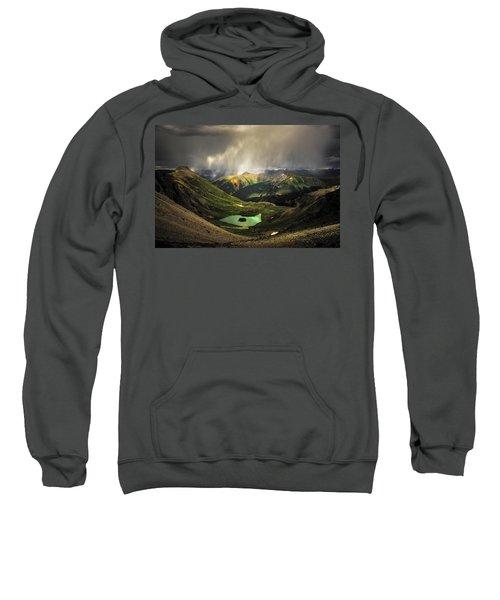 Island Lake Sweatshirt
