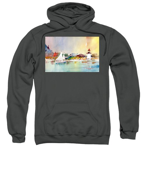 Island Light Sweatshirt