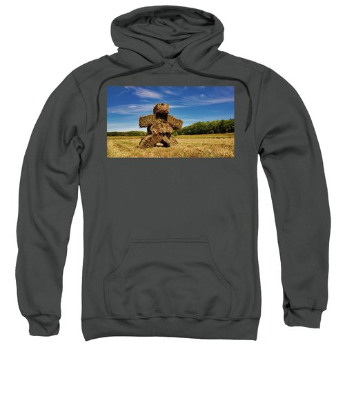 Island Strawman Sweatshirt