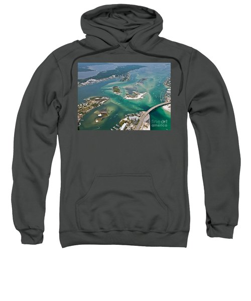 Islands Of Perdido - Not Labeled Sweatshirt