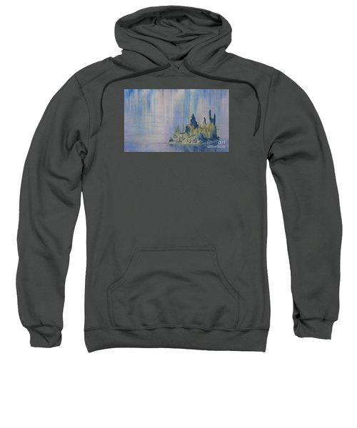 Isle Of Reflection Sweatshirt