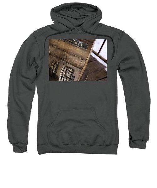 It All Adds Up Sweatshirt