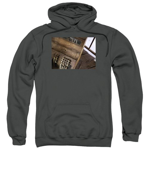 It All Adds Up Sweatshirt