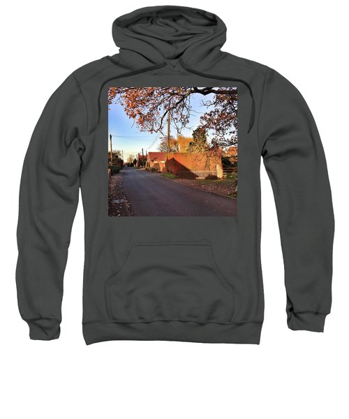 It Looks Like We've Found Our New Home Sweatshirt