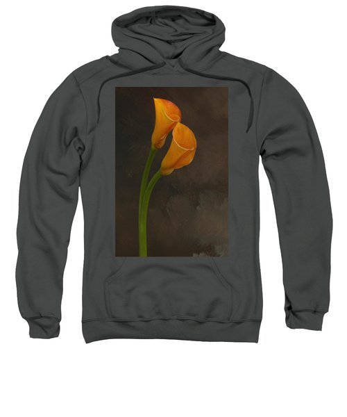 It Takes Two To Tango Sweatshirt