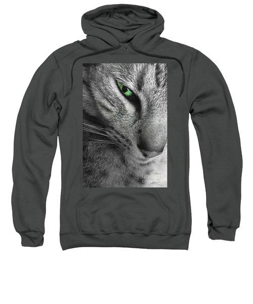 I've Got My Eye On You.  Sweatshirt