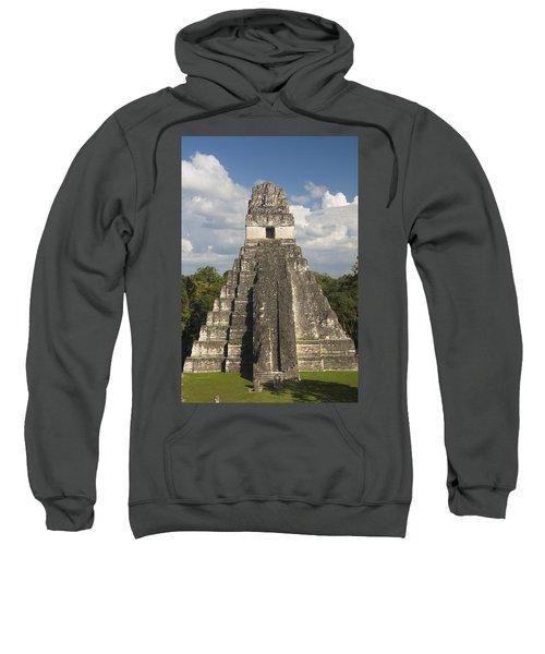 Jaguar Temple Sweatshirt
