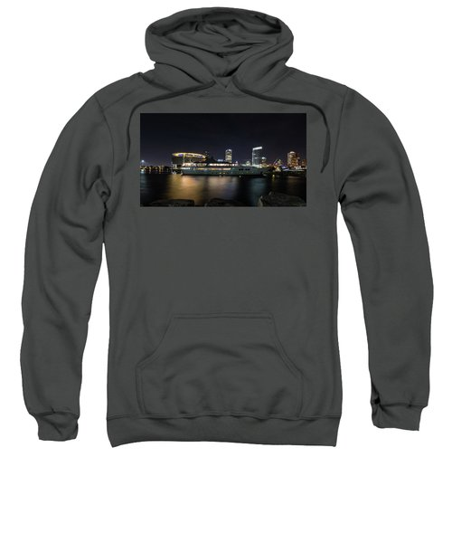 Jamaica Bay Sweatshirt