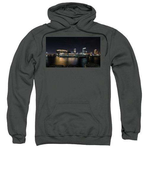 Jamaica Bay Sweatshirt
