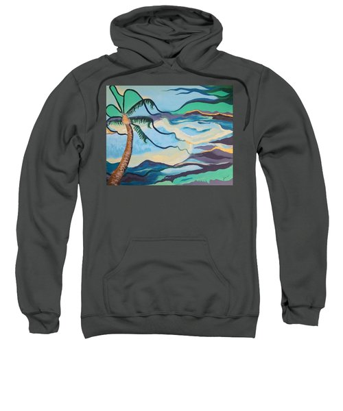 Jamaican Sea Breeze Sweatshirt