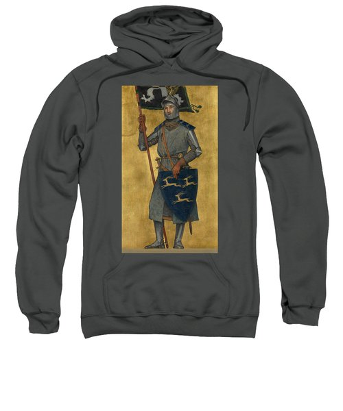 Jan Borluut Sweatshirt
