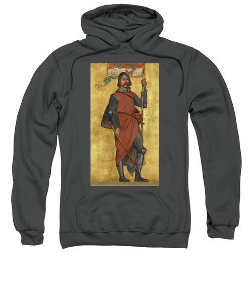 Jan Breydel Sweatshirt