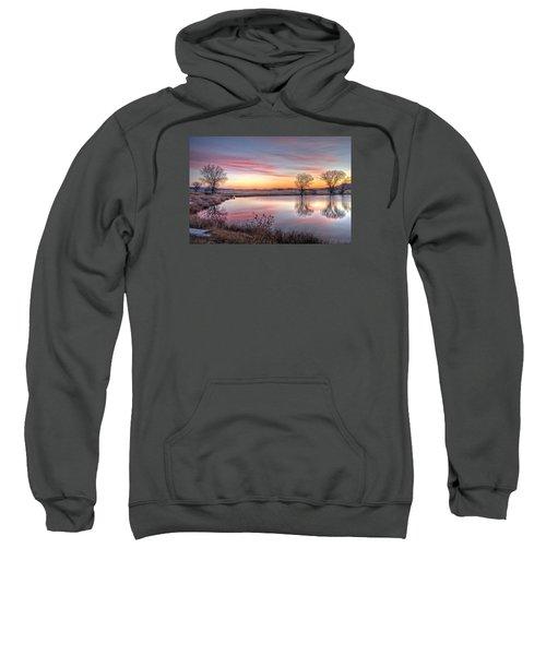 January Dawn Sweatshirt