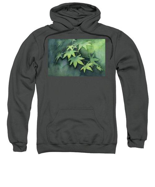 Japanese Maple  Sweatshirt
