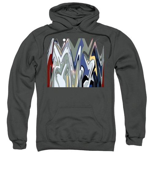 Jazz Band Sweatshirt