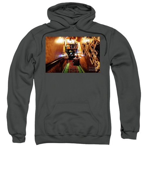 Jazz Club Sweatshirt