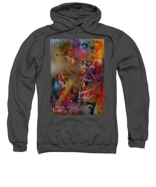 Jazzed Sweatshirt