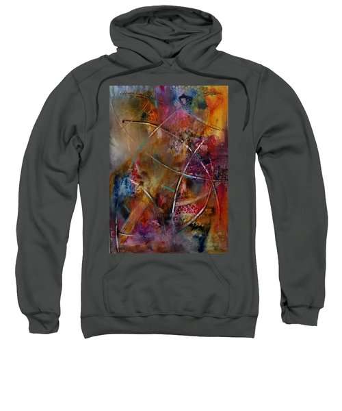 Jazzed Sweatshirt