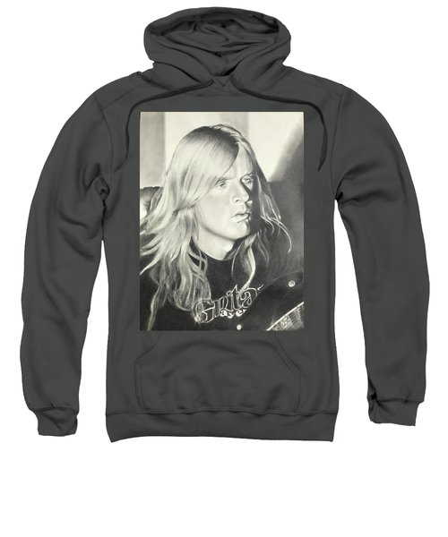 Jeff Hanneman Sweatshirt