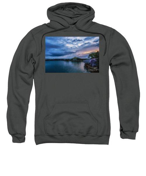 Jefferson Memorial Dawn Sweatshirt