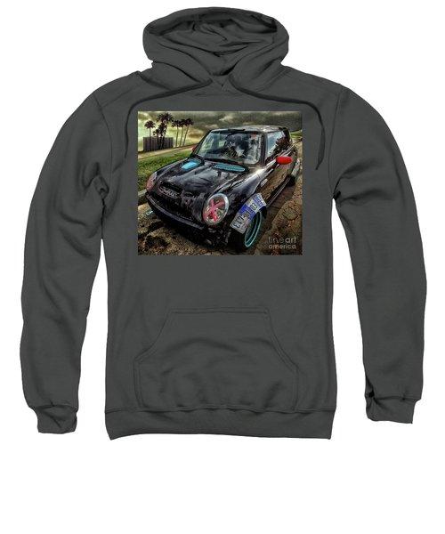 Jeffsminicopper Sweatshirt