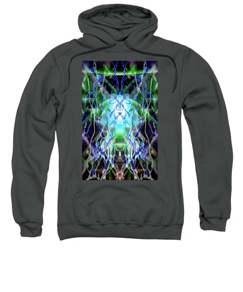 Jelly Weed Collective Sweatshirt