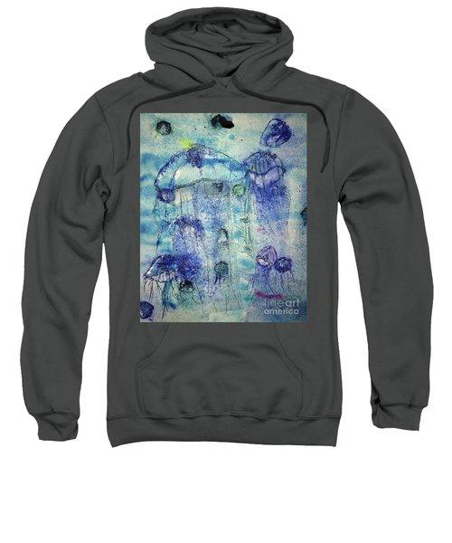 Jellyfish I Sweatshirt
