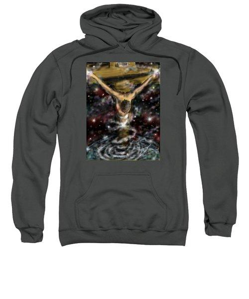 Jesus World Sweatshirt
