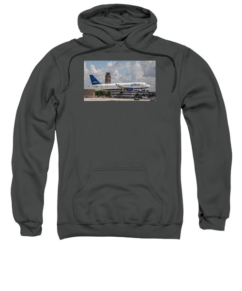 Jetblue Fll Sweatshirt