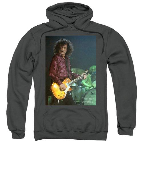 Jimmy Page-0005 Sweatshirt