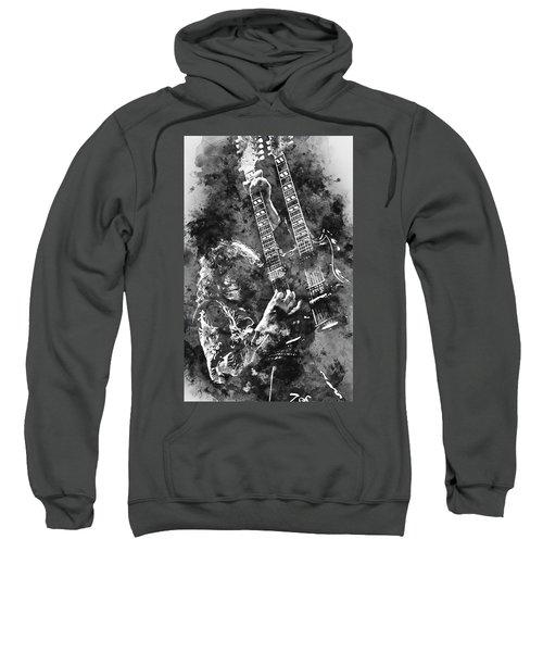 Jimmy Page - 02 Sweatshirt