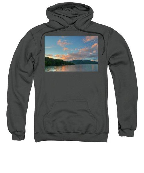 Jocassee 8 Sweatshirt
