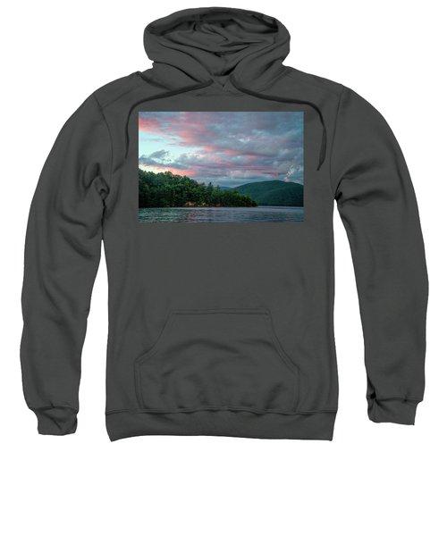 Jocassee 9 Sweatshirt