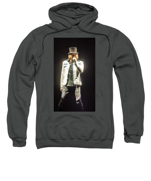 Joe Elliott Sweatshirt