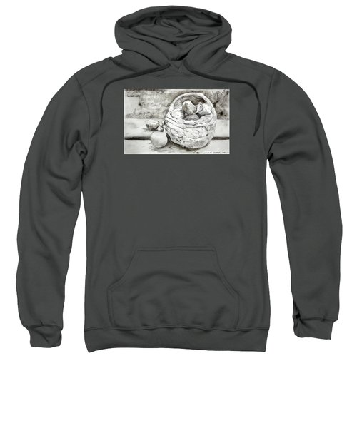 John Bob's Garden Sweatshirt