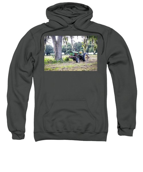 John Deer - Work Day Sweatshirt