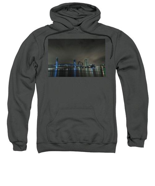 John T. Alsop Bridge 2 Sweatshirt