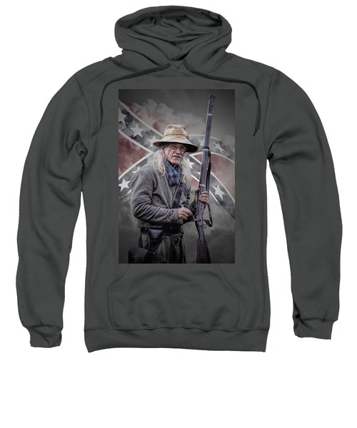 Johnny Reb Sweatshirt