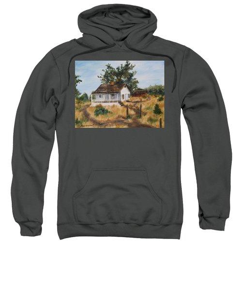 Johnny's Home Sweatshirt