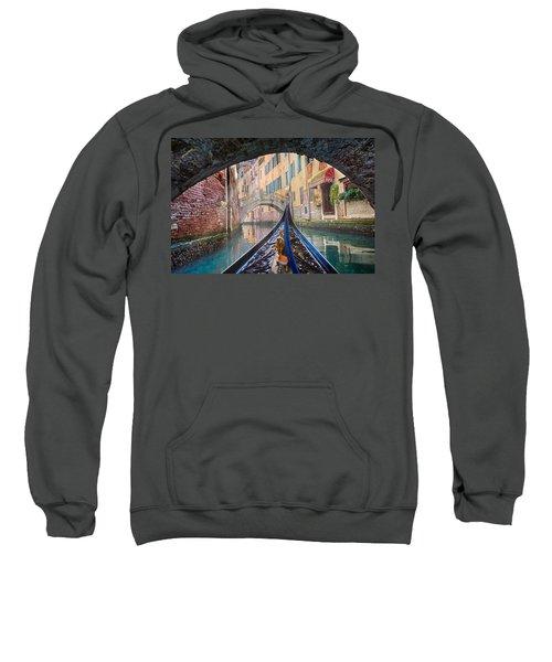 Journey Through Dreams Sweatshirt