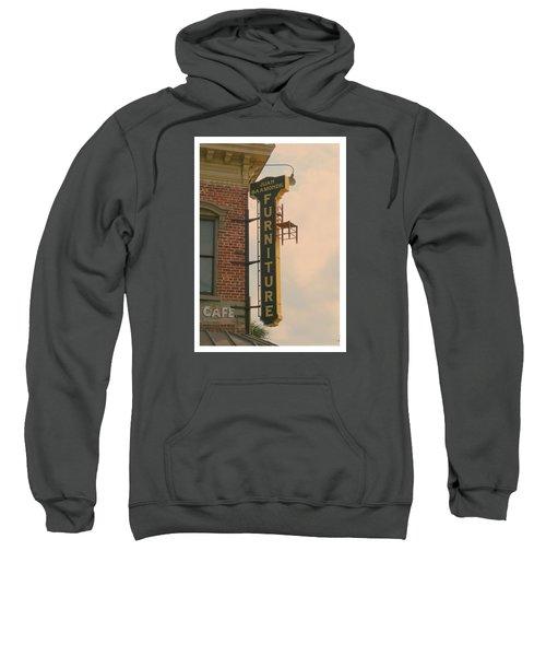 Juan's Furniture Store Sweatshirt