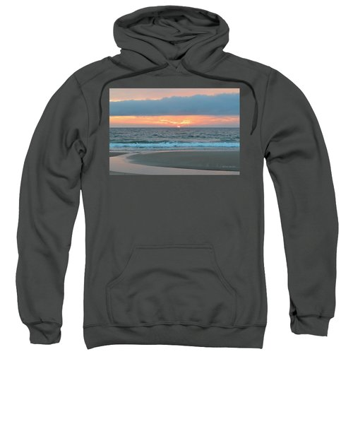 June 20 Nags Head Sunrise Sweatshirt