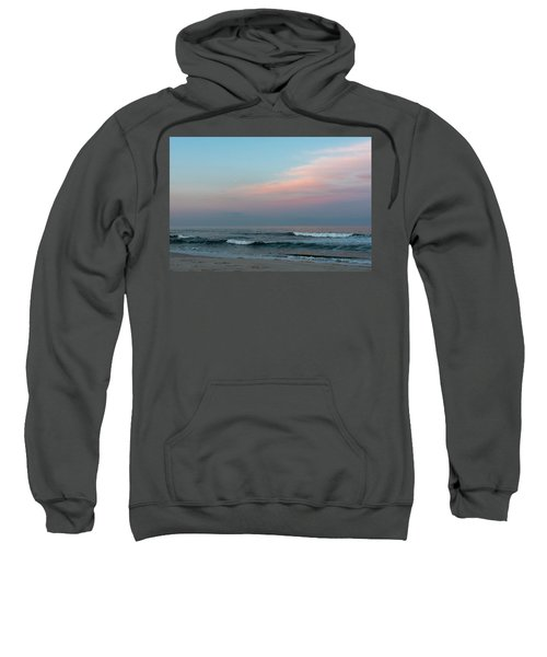 June Sky Seaside New Jersey Sweatshirt