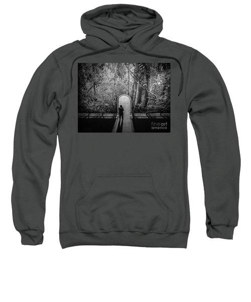 Jungle Entrance Sweatshirt