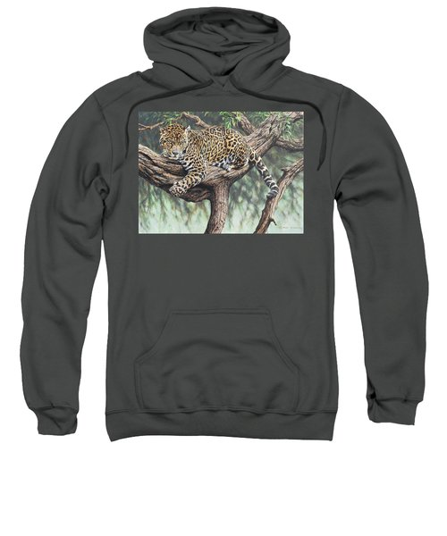 Jungle Outlook Sweatshirt